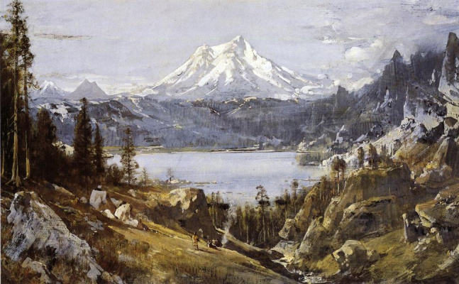 Thomas Hill. Plot 14