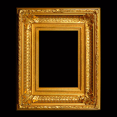 Framing-shop. Галтель лепная