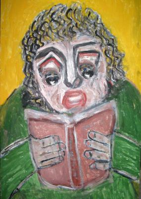 Tatyana Turanova. Bookcloth