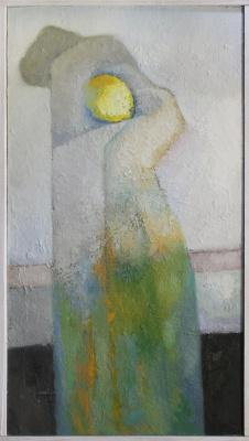 Игорь Александрович Юдкин. Лимон