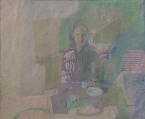 Rumyana Vnukova. Breakfast
