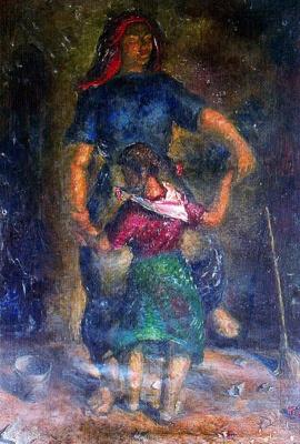 Иисус де Персеваль. Сюжет 92