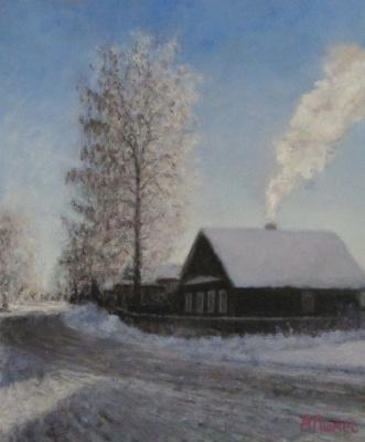 Andrew Lumez. Village