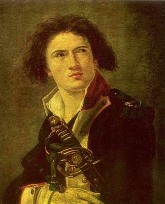 Портрет Лазаря Гоша