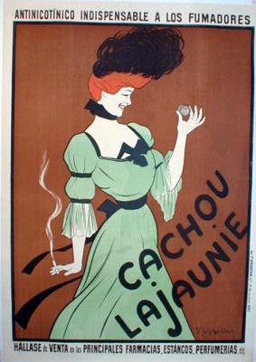 Леонетто Каппиэльо. Против курения