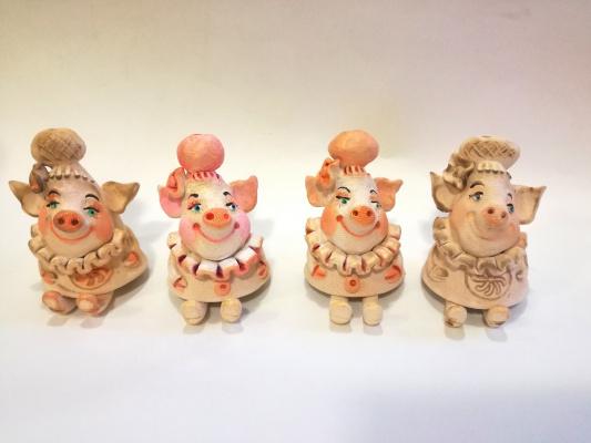 "Ирина Александровна Лычагина. Bell ""year of the pig"""