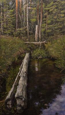 Konstantin. Mill Creek