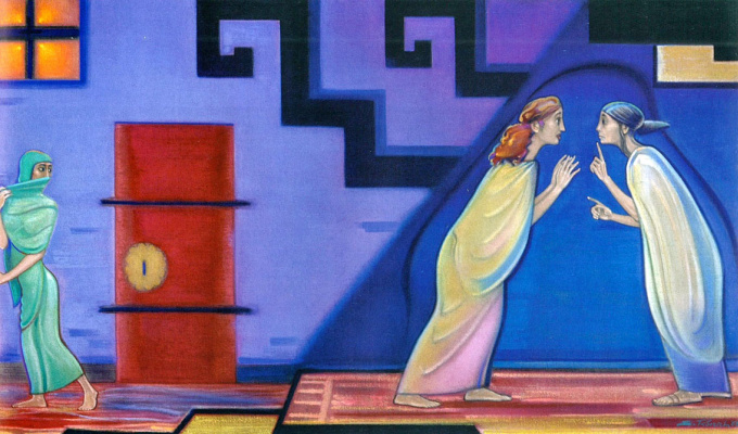 Svyatoslav Nikolaevich Roerich. Life is full of mysteries