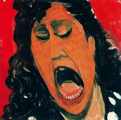 Энжел Бальтазар. Эмоциональный портрет 9