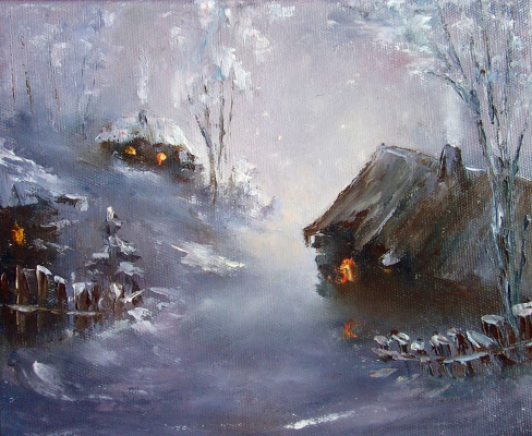 Elena Viktorovna Yudina. All houses