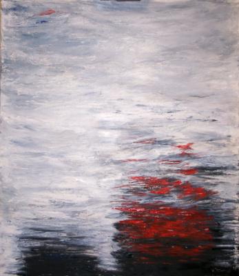 Наталия Багацкая. Reflection