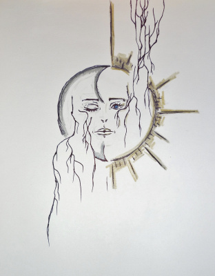 Die_Krankenschwester *. Moon / Sun