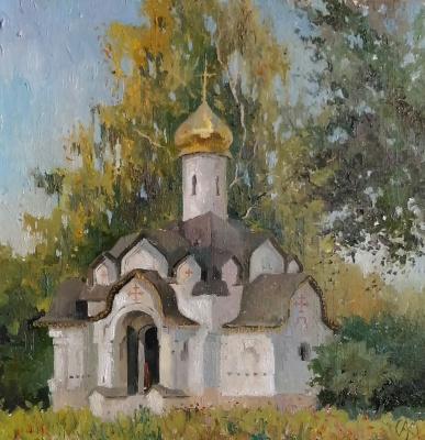 Ольга Акрилова. Chapel