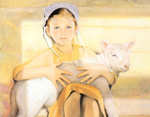 Nancy Noel. Faith