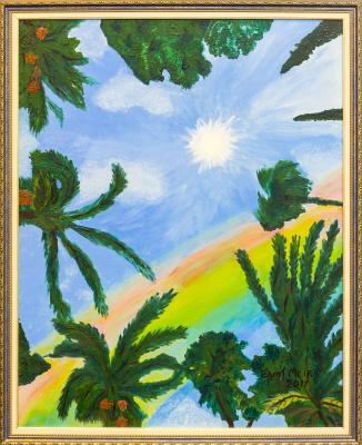 Rami Meir. Tropical secrets