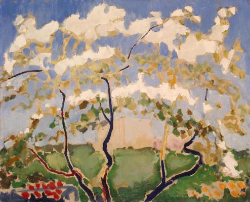Kees Van Dongen. Spring. 1908