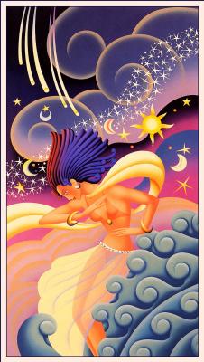 Ник Гаэтано. Солнце и звезды