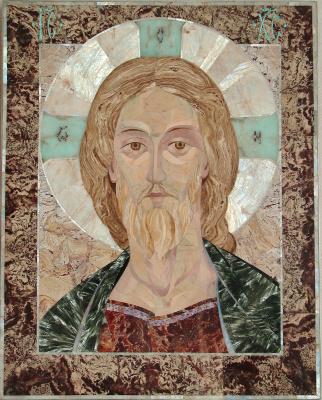 """Christ Pantocrator"""