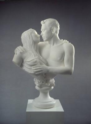 Джефф Кунс. Jeff and Ilona