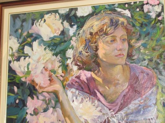 Анастасия Илюшина. Чувство