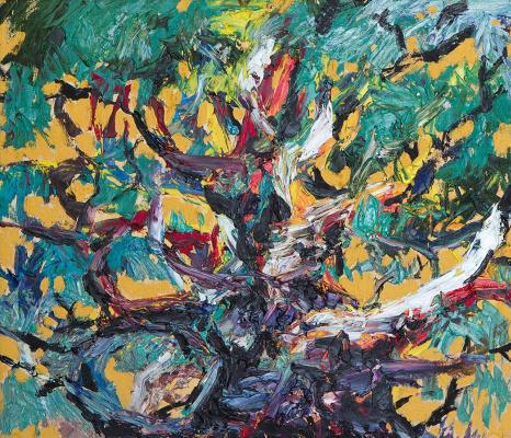 Евгений Морозов. Tree of Life