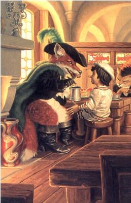 Грег Хильдебрандт. Сюжет 16