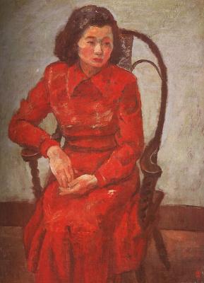 Бьюн Ши Джи. Портрет 4