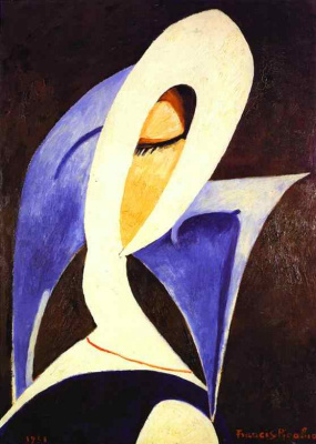 Francis Picabia. Eyes