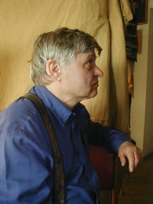 Nikolai Vasilyevich Sorokin. Sorokin Nikolay Vasilievich