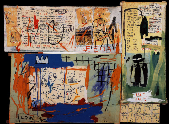 Jean-Michel Basquiat. Compare the best hotels with swimming pool