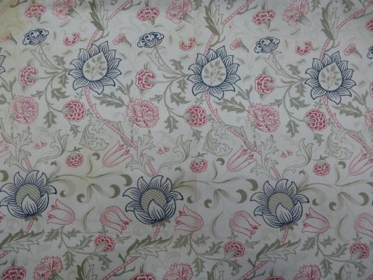 William Morris. Evenlod. Flower Design
