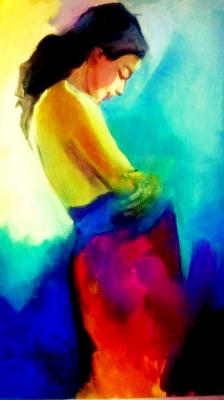 Anna Sukiasyan. Tenderness
