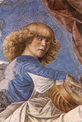 Мелоццо да Форли. Музицирующий ангел