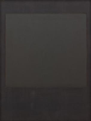Rothko Mark.  No. 2