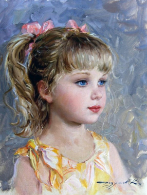 Constantine Razumov. Angel