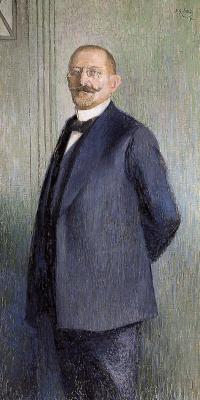 Vardges Akopovich Sureniants. The unknown man