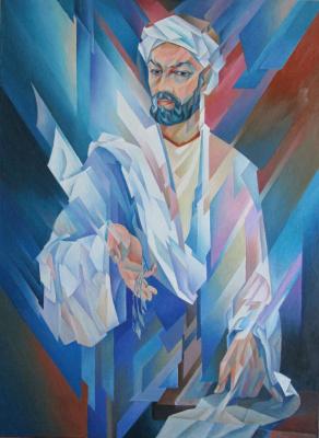 Закир Джабирович Сабиров. Авицена