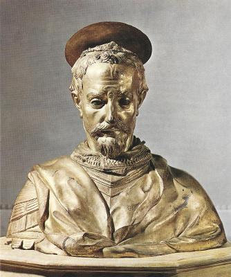 Скульптор Неизвестный. Сюжет 22