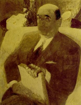 Панчо Гутьеррес Коссио. Сюжет 15