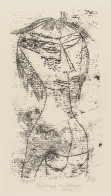 Paul Klee. Saint of the Inner Light