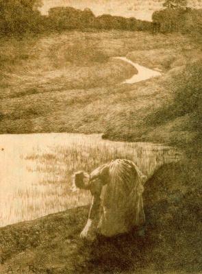 Александр де Рикье. Иллюстрация 29