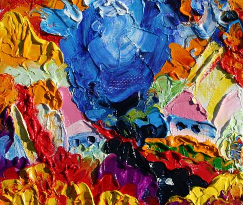Alexander Ocher Kandinsky-DAE. Contemplators
