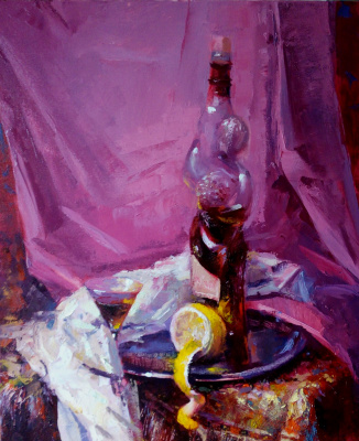 Андрей Шевчук. Лимон.