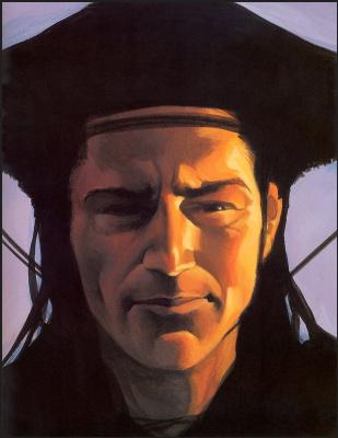Даг Чан. Сила воина