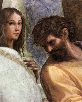 Raphael Sanzio. Stanze Vaticane