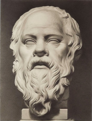 Sergei Hinz. Socrates