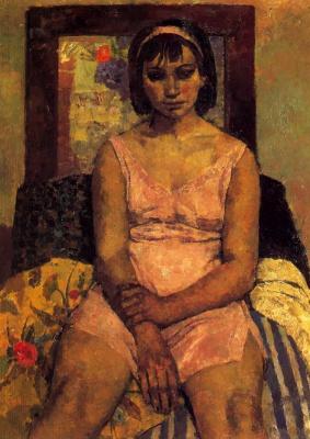 Хосеп-Мария Маллол Суасо. Портрет 6
