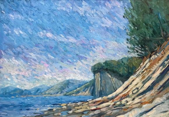 Alexander Dmitrievich Svistunov. Kiseleva rock