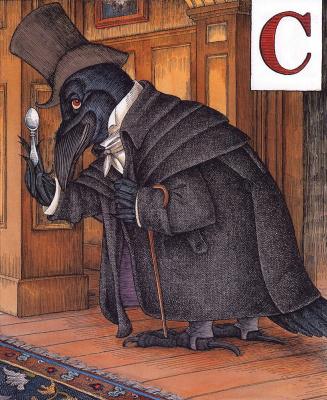 Тим Раглин. Ворона