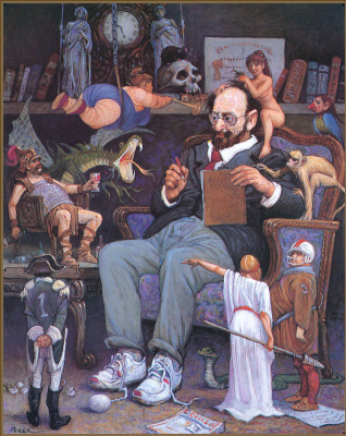 Francisco Jose Perez Macedo. Psychiatrist